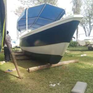Fibreglass Boat Building in Kampala - Uganda - UEL Resins and Fibreglass - uelresins.com