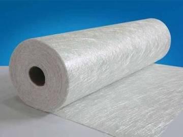 fibreglass chopped matting
