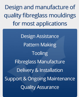 fibreglass design uganda, kenya, rwanda