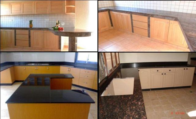 Why should you use Granite or Marble Stone Floors, Walls and Tiles in your house?
