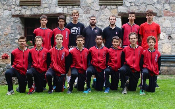 Cadet Negre foto plantilla 2015-2016 provisional