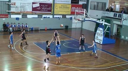 Cornellà-Cadet 2 9.03.2014