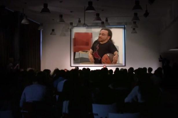 Joan Pahisa conferenciant d'una xerrada TEDx