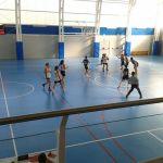 CB Cabrils -Sènior 2 Fem 2014-2015 1