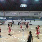 CB Canet - Sènior 2 Fem 2014-2015 3