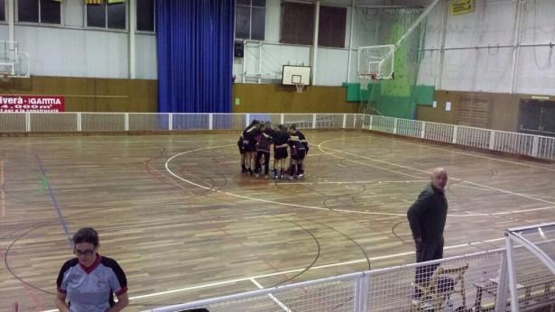 CB Corbera - Sub 21 Fem 2014-2015 pinys equip