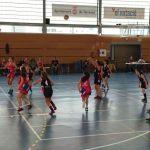 CN Terrassa B - Júnior Fem 2014-2015 1