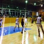 Júnior 1 Masc - CB L'Hospitalet B 2014-2015 2