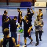 La Salle Manresa - Sènior 1 Masc 2014-2015 2