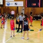Preinfantil Fem - Club Natació Terrassa 2014-2015 1