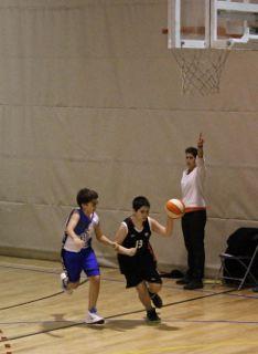 Creu Alta Sabadell - Preinfantil Blanc Masc 2014-2015 1