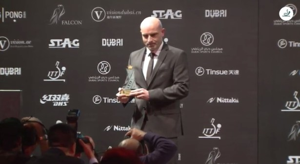 ITTF Star Awards 2014 11