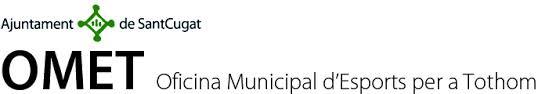 OMET Sant Cugat logo