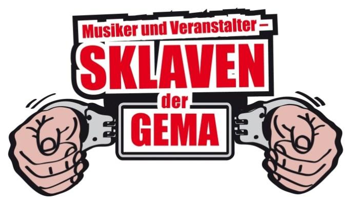 Gefangene der GEMA_color