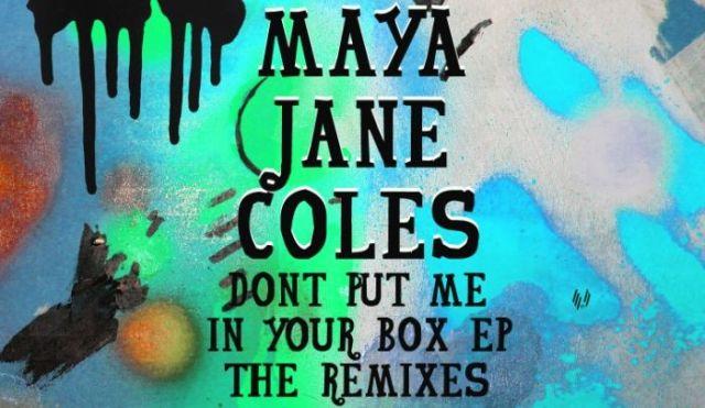 MJC-remixes