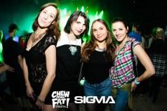 CTF!Cro ft. SIGMA | UES Magazine - www.uesmag.com