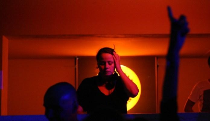 DJ Steffi