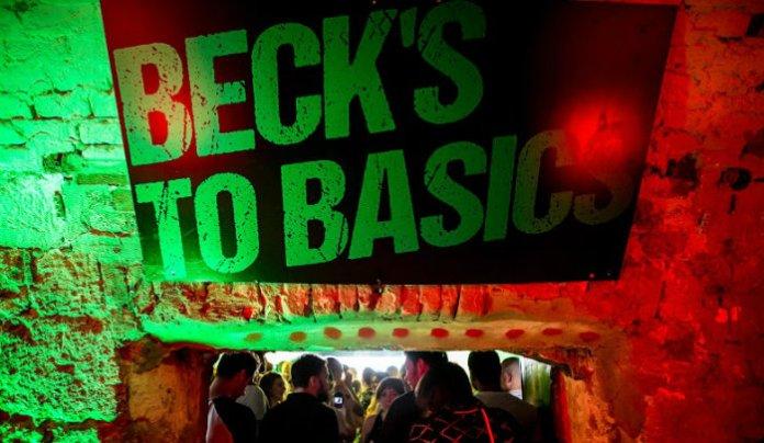 Atmosfera kultnih berlinskih klubova ovo ljeto na Beck'sperience partyjima