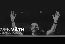 Sven Väth | 20 Years of Cocoon