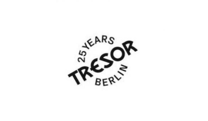 Tresor 25 years na Becksperience serijalu!
