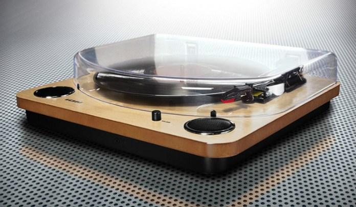 Lidl gramofon