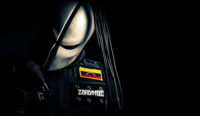 Zardonic