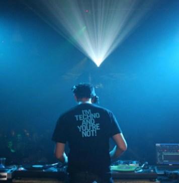 Mr. DJ Dario