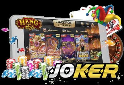 Joker Gaming - UFA365 ????????