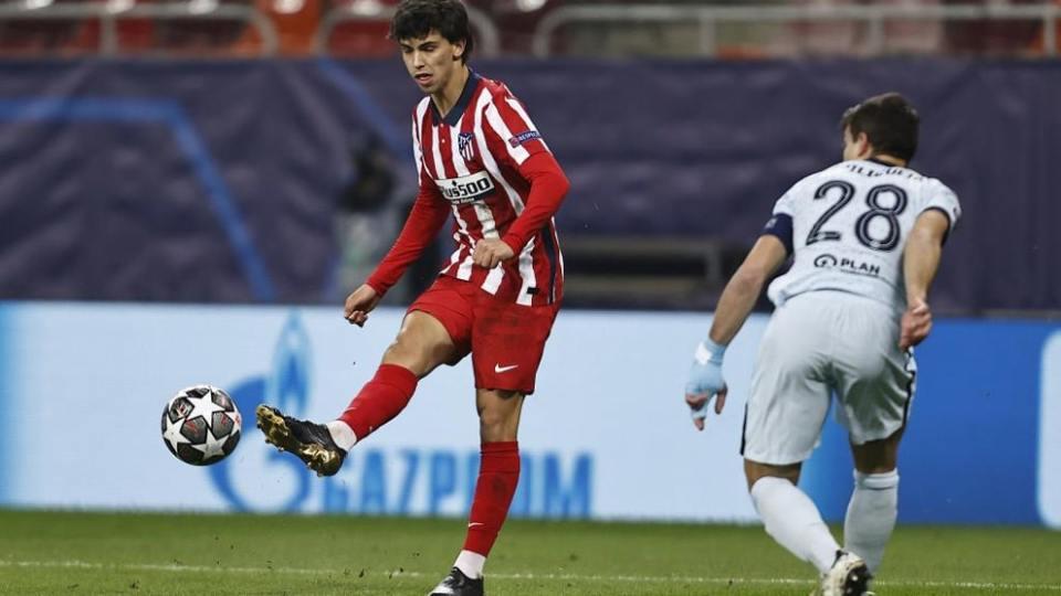 Atlético Madrid vs Chelsea 24.02.2021 ไฮไลท์ฟุตบอล