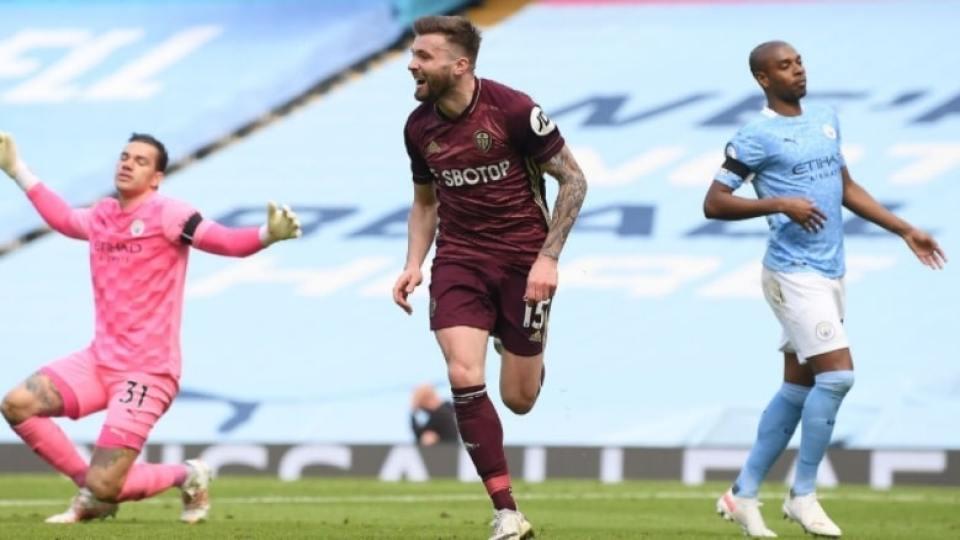Manchester City vs Leeds United 11.04.2021 ไฮไลท์ฟุตบอล
