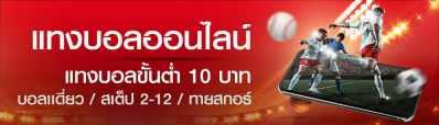 เว็บพนันออนไลน์แทงบอล2021