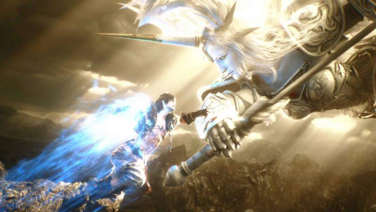 ข่าวเกม Final Fantasy XIV