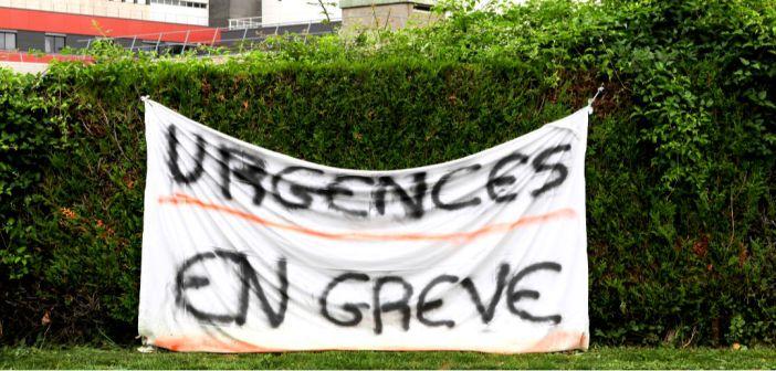 Crise des urgences : l'UFAL apporte son soutien aux personnels en grève et interpelle le gouvernement