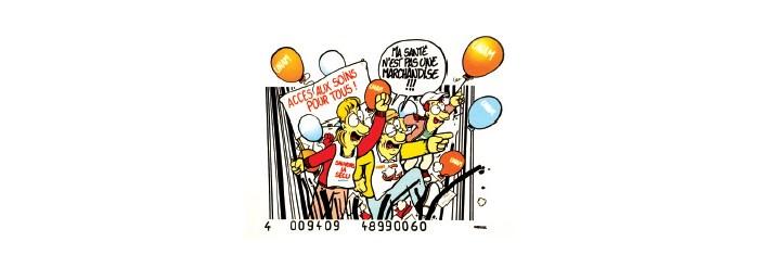 L'UFAL appelle les familles de France à s'opposer aux achats groupés en santé