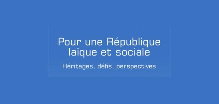 🎧I tréma #10 : Pour une République laïque et sociale de Charles Coutel