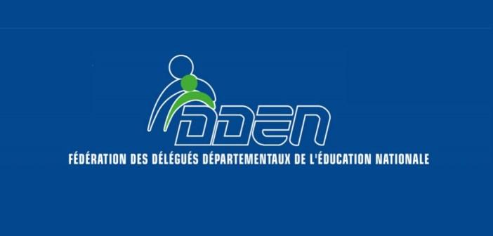 Soutien à la Fédération des DDEN, membre du Collectif laïque national, et à son Président