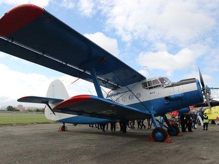 В России создают инновационный двигатель для авиации