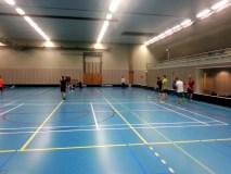 GIJS Groningen Floorball
