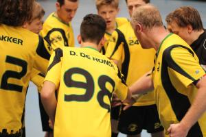 Heren en damescompetitie