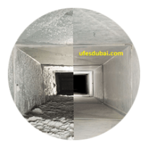 Air Duct Cleaning (Before & After)