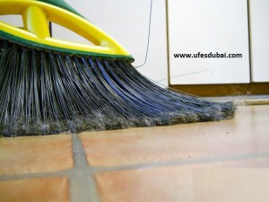 Deep Cleaning Dubai