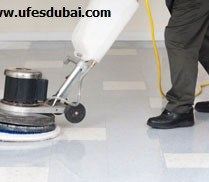 Marble Polishing Dubai