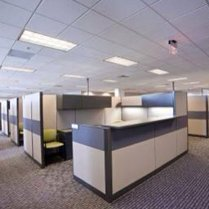 Commercial Office Carpet Cleaning