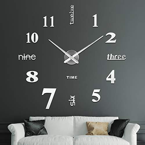 Intendevi orologio da parete moderne. I Migliori 30 Orologio Moderno Da Parete Per Te 2021 Ufficio Spettacoli It