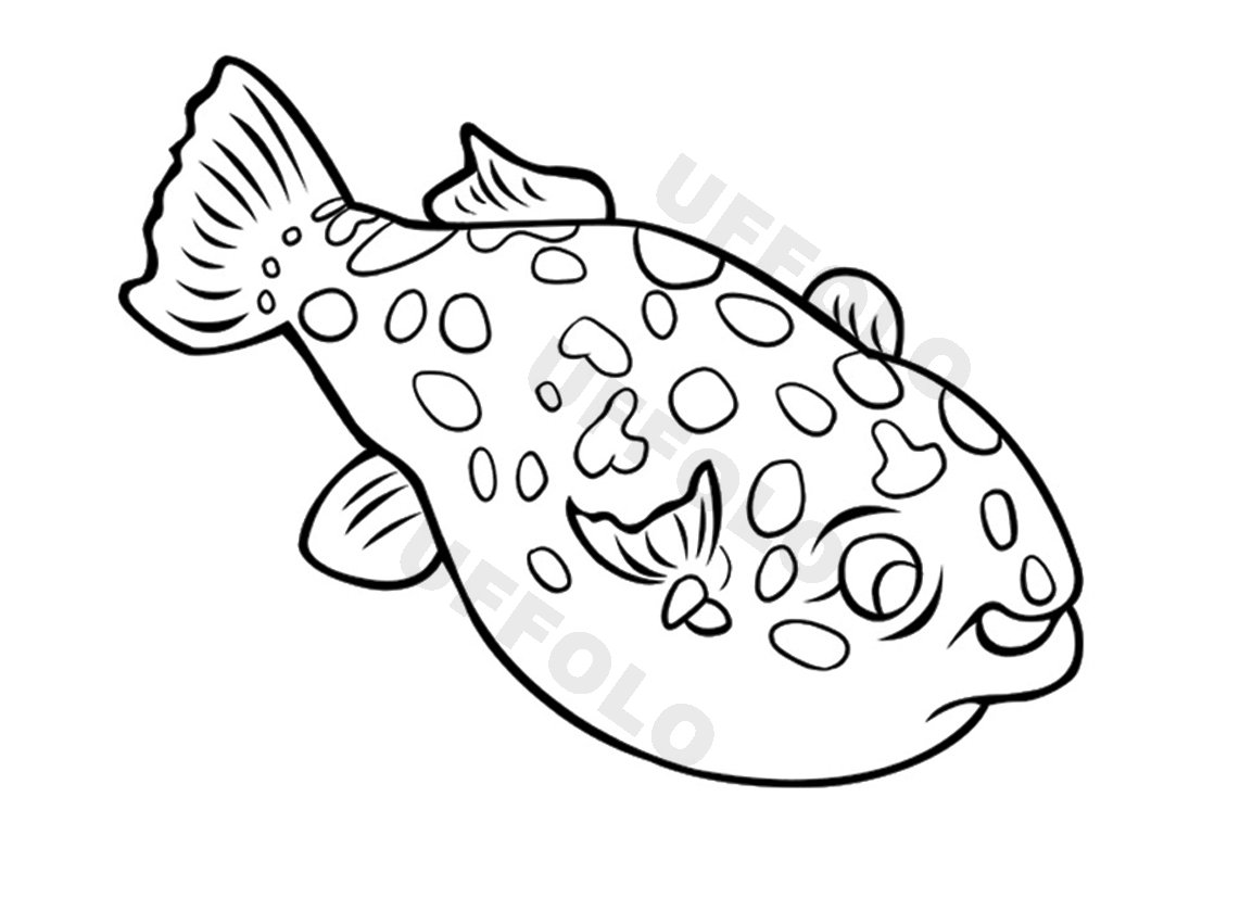 a nutria coloring pages