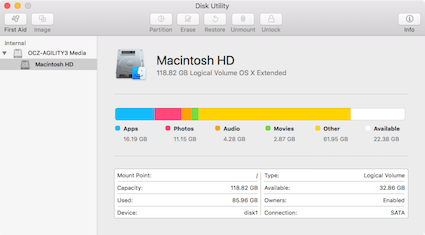 how to recover data off a mac hard drive