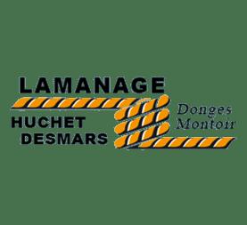 Lamanage Huchet Desmars