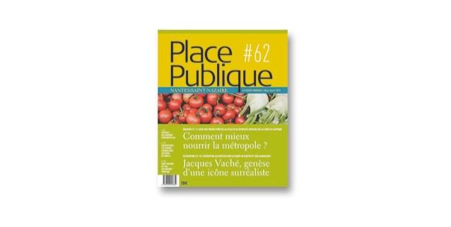 Place Publique # 62 : La Loire, plaidoyer pour un rôle économique majeur