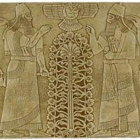 Ancient Sumerian Annunaki Tree of Life 200x200 Ancient Sumerian Anunnaki Gods From the Sky
