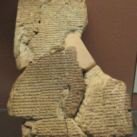 Ancient Sumerian Texts King List Sumerian Gods Descended from the Sky 200x200 Ancient Sumerian Anunnaki Gods From the Sky